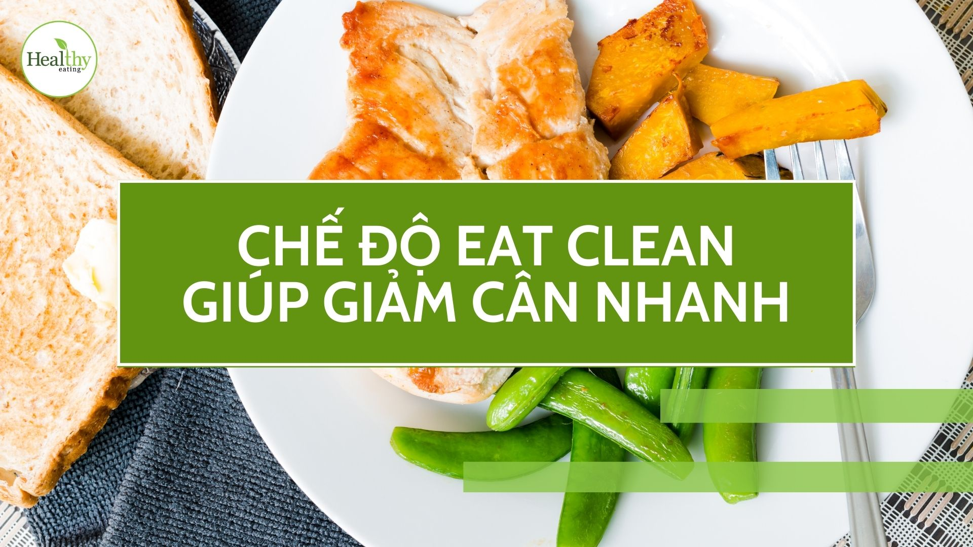 che-do-eat-clean